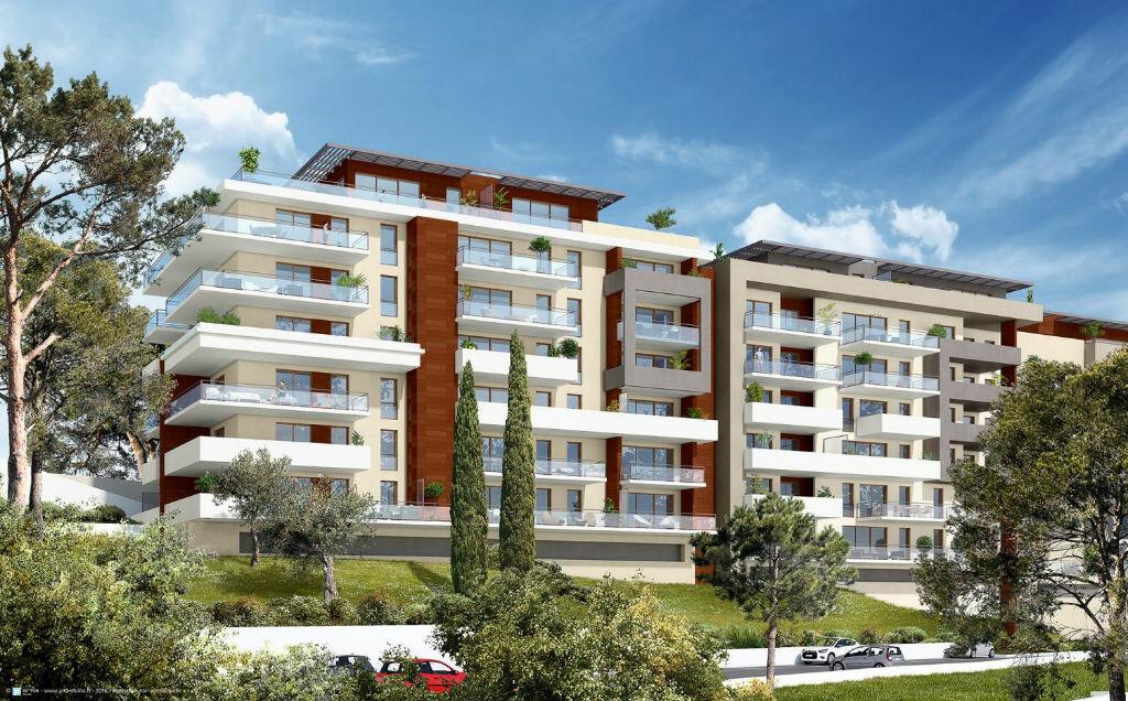 Achat Appartement 1 pièce à Ajaccio - vignette-1