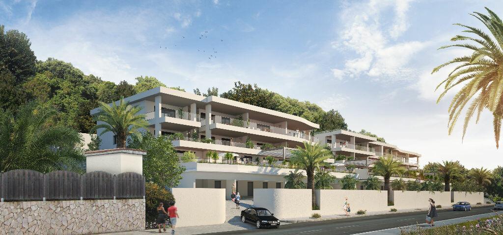 Achat Appartement 4 pièces à Grosseto-Prugna - vignette-1