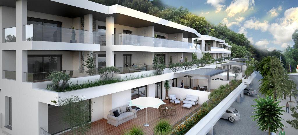 Achat Appartement 4 pièces à Grosseto-Prugna - vignette-2