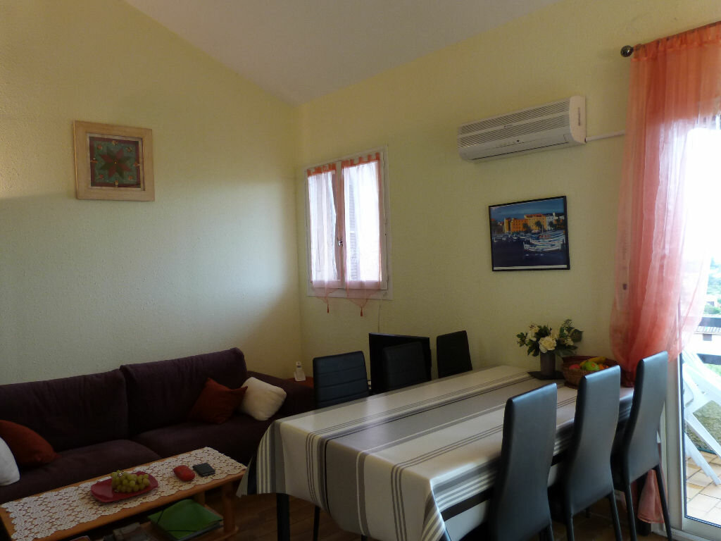 Achat Appartement 3 pièces à Grosseto-Prugna - vignette-3