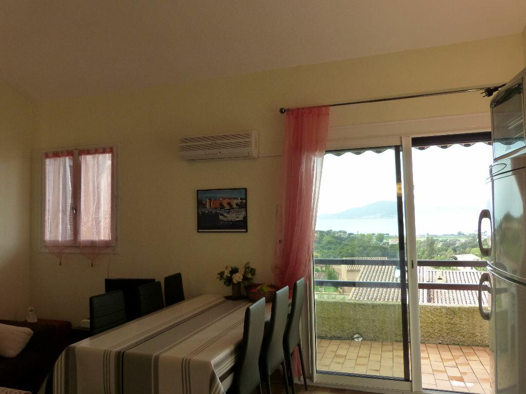 Achat Appartement 3 pièces à Grosseto-Prugna - vignette-4