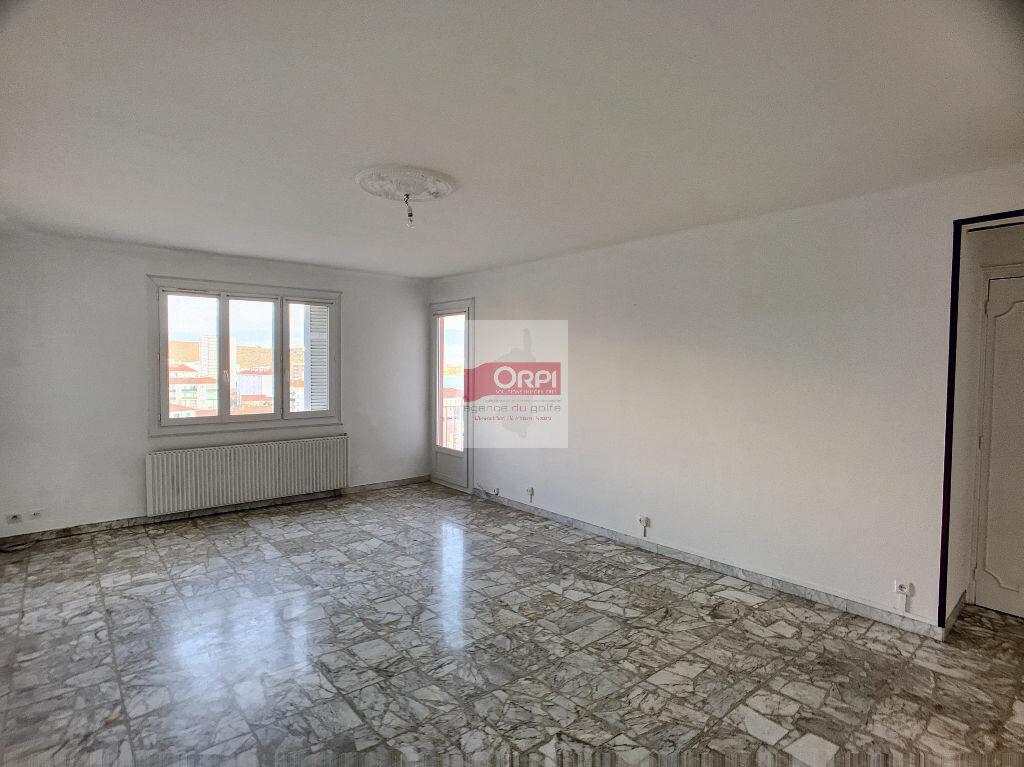Achat Appartement 3 pièces à Ajaccio - vignette-2