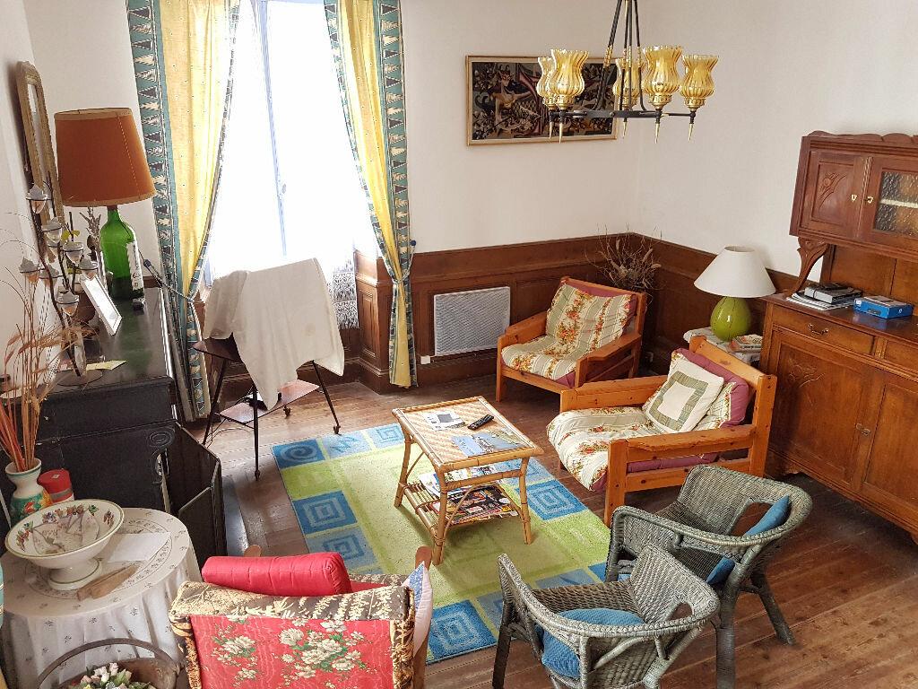 Achat Maison 7 pièces à L'Éguille - vignette-1