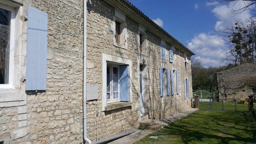 Achat Maison 11 pièces à Sainte-Gemme - vignette-1