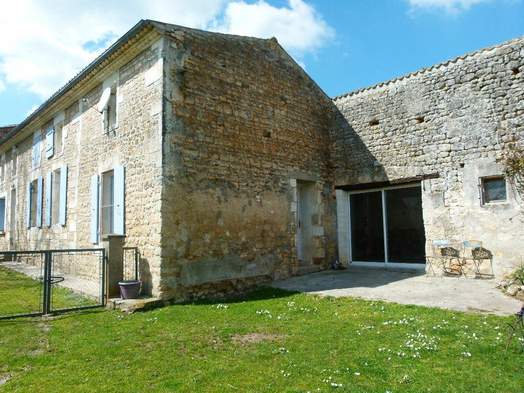 Achat Maison 11 pièces à Sainte-Gemme - vignette-7