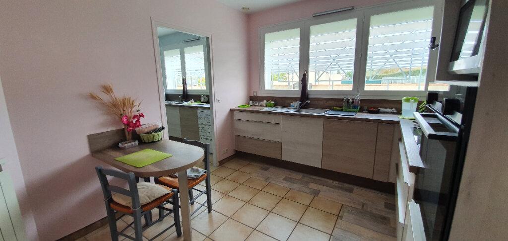 Achat Maison 5 pièces à Nieulle-sur-Seudre - vignette-4