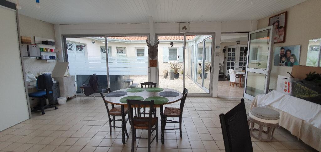 Achat Maison 5 pièces à Nieulle-sur-Seudre - vignette-5