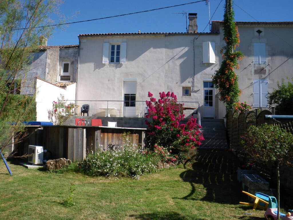 Achat Maison 7 pièces à Le Gua - vignette-1