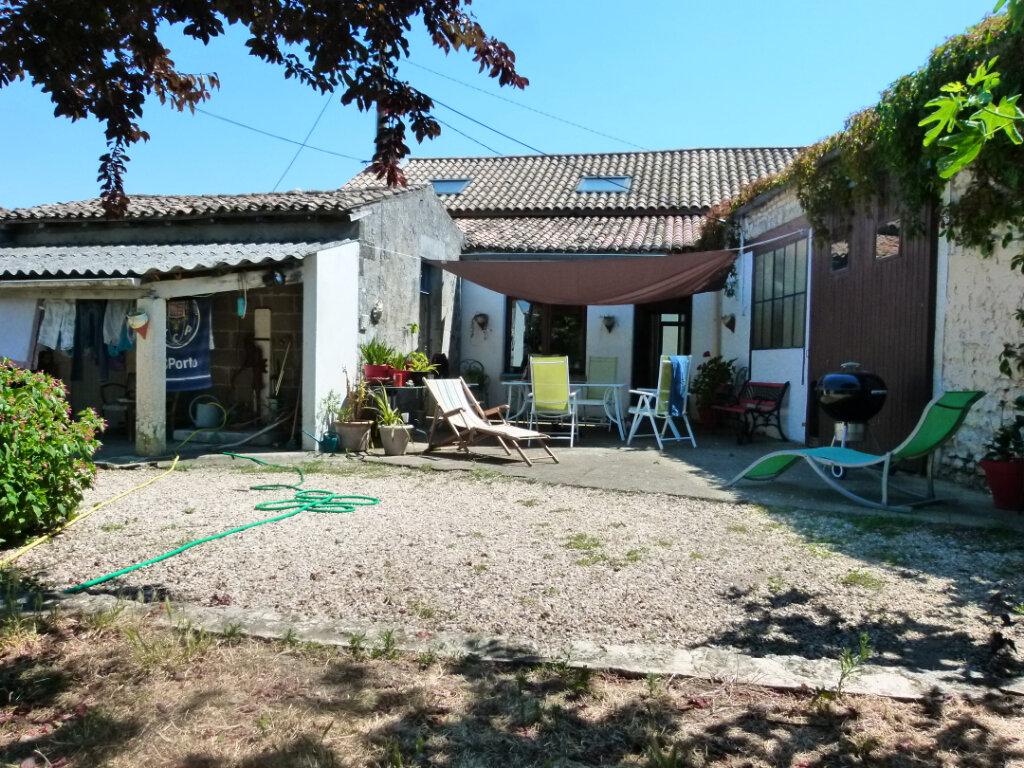 Achat Maison 5 pièces à Nieulle-sur-Seudre - vignette-1