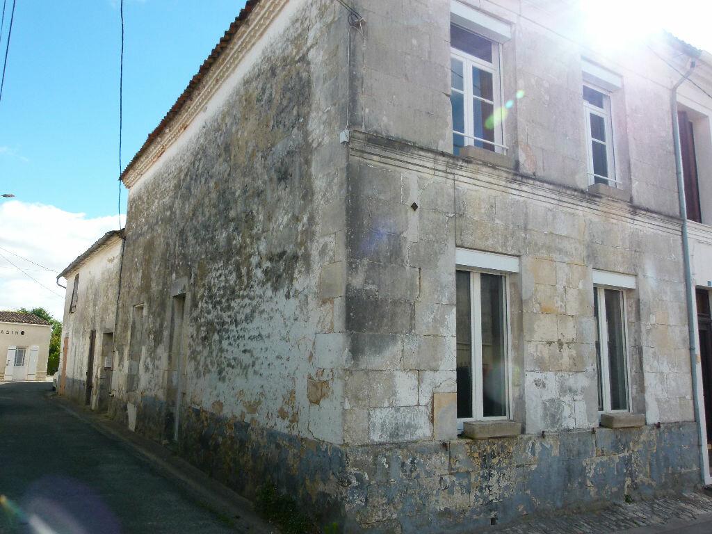 Achat Maison 4 pièces à Le Gua - vignette-1