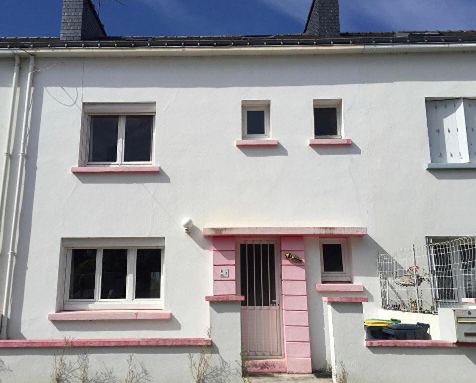 Achat Maison 5 pièces à Locmiquélic - vignette-1