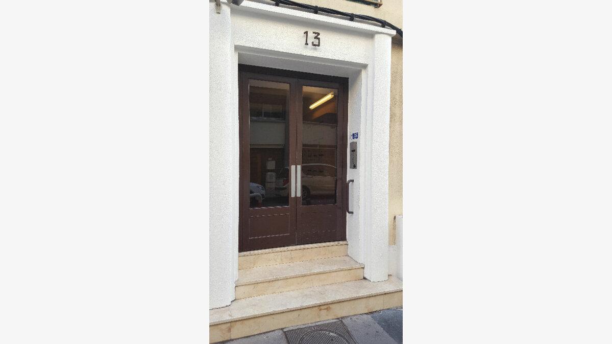Location Appartement 1 pièce à Marseille 5 - vignette-6