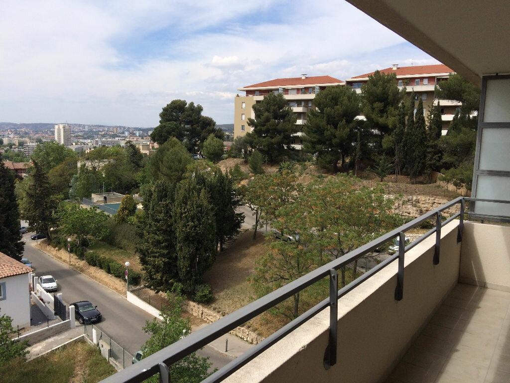Achat Appartement 3 pièces à Marseille 14 - vignette-1