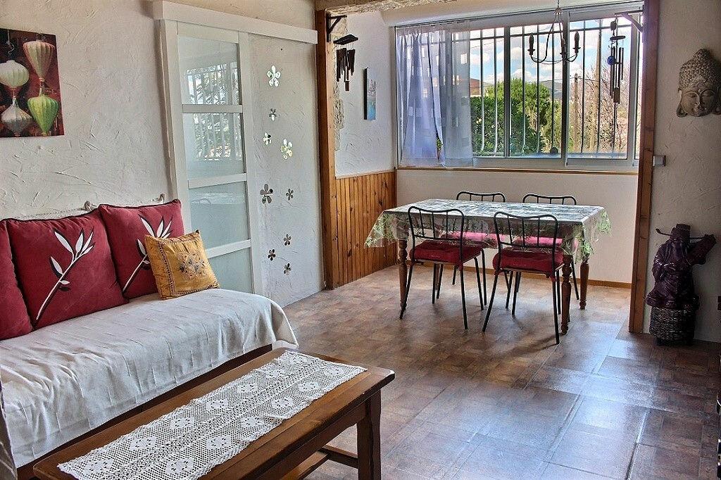 Achat Appartement 4 pièces à Marseille 13 - vignette-1