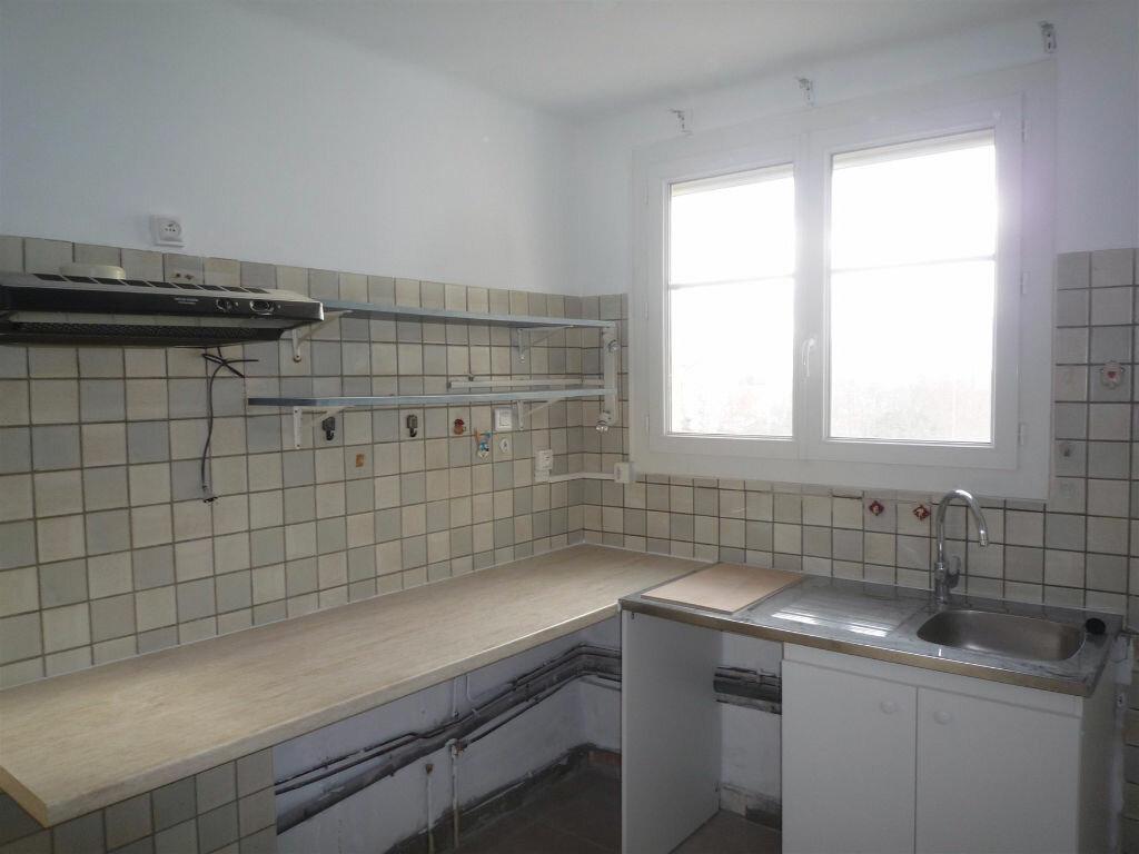 Achat Appartement 4 pièces à Marseille 4 - vignette-6