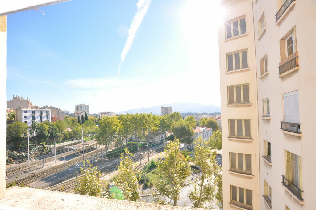 Achat Appartement 4 pièces à Marseille 4 - vignette-8