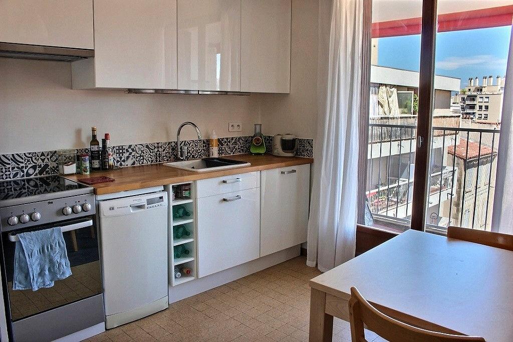 Achat Appartement 3 pièces à Marseille 5 - vignette-5