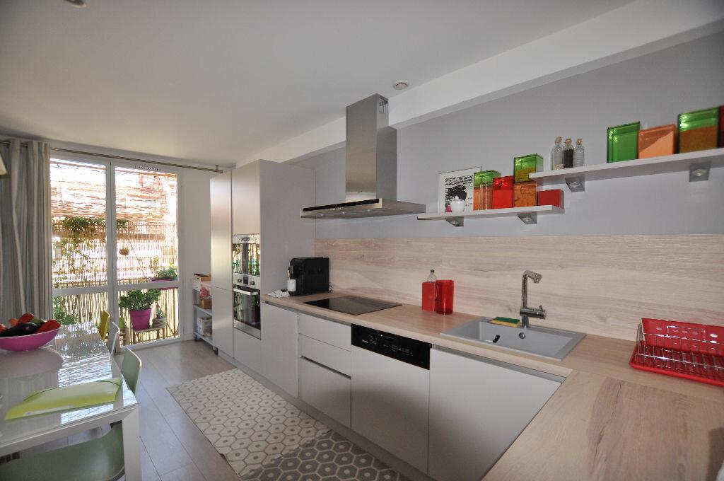 Achat Appartement 1 pièce à Marseille 1 - vignette-1