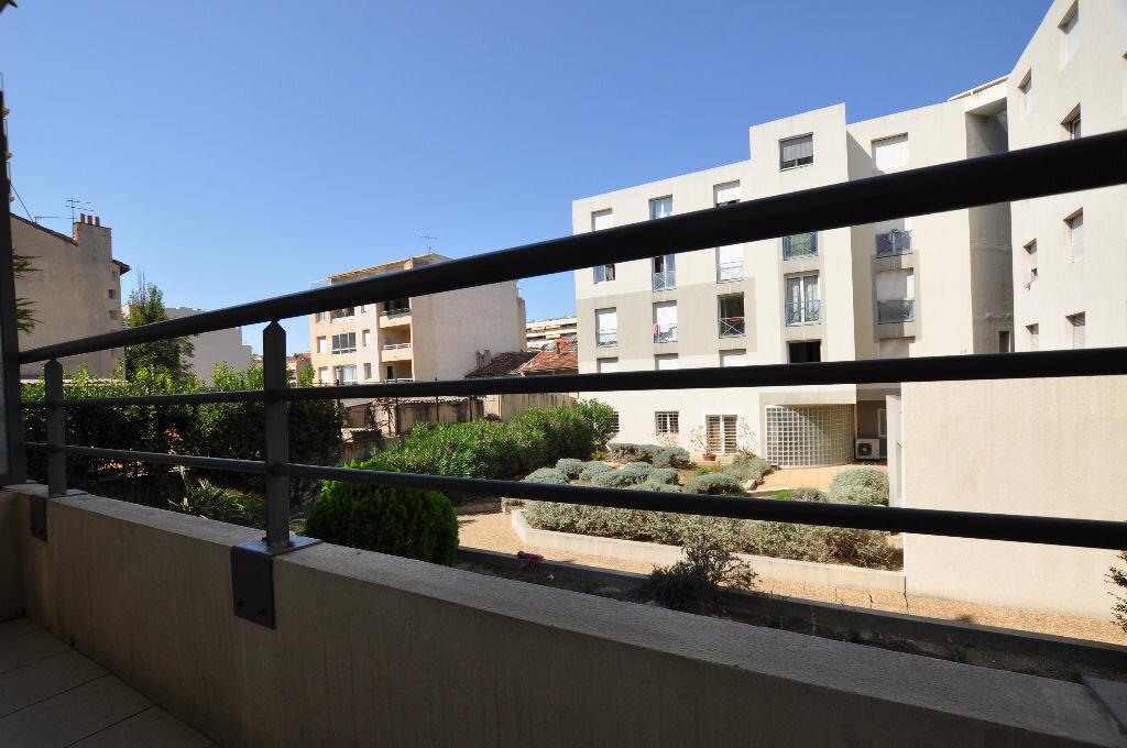 Achat Appartement 1 pièce à Marseille 5 - vignette-1