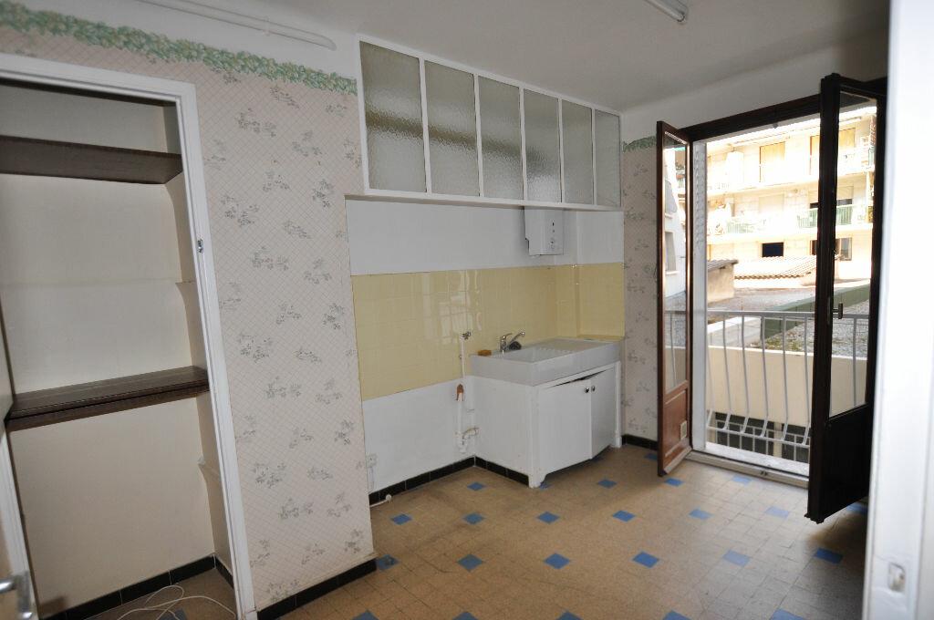 Achat Appartement 3 pièces à Marseille 10 - vignette-1