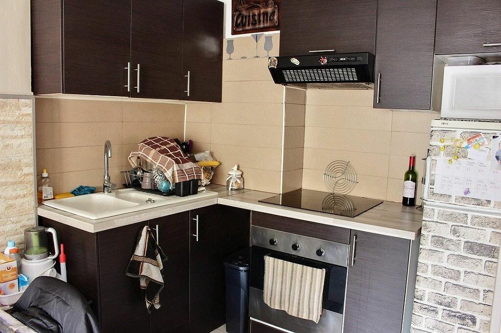 Achat Appartement 3 pièces à Marseille 5 - vignette-1