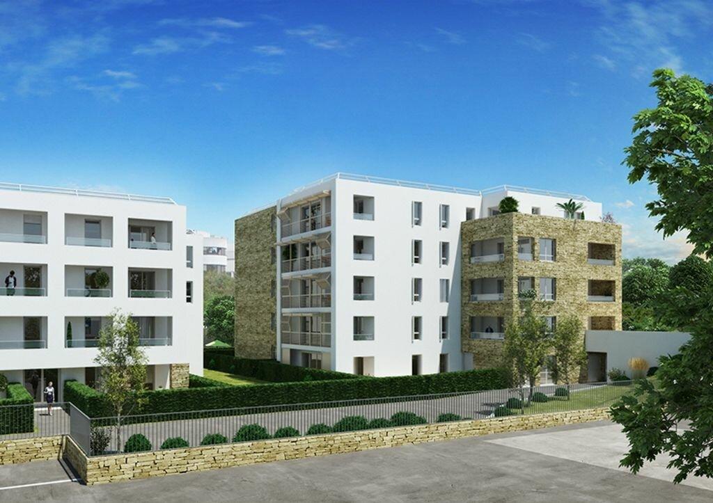 Achat Appartement 4 pièces à Marseille 11 - vignette-1
