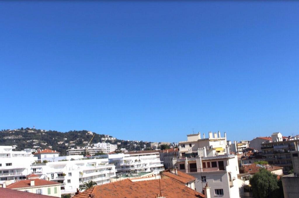 Achat Appartement 3 pièces à Cannes - vignette-6