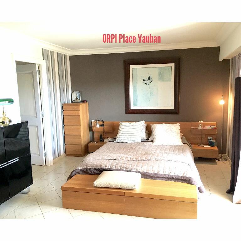 Achat Appartement 4 pièces à Mandelieu-la-Napoule - vignette-3