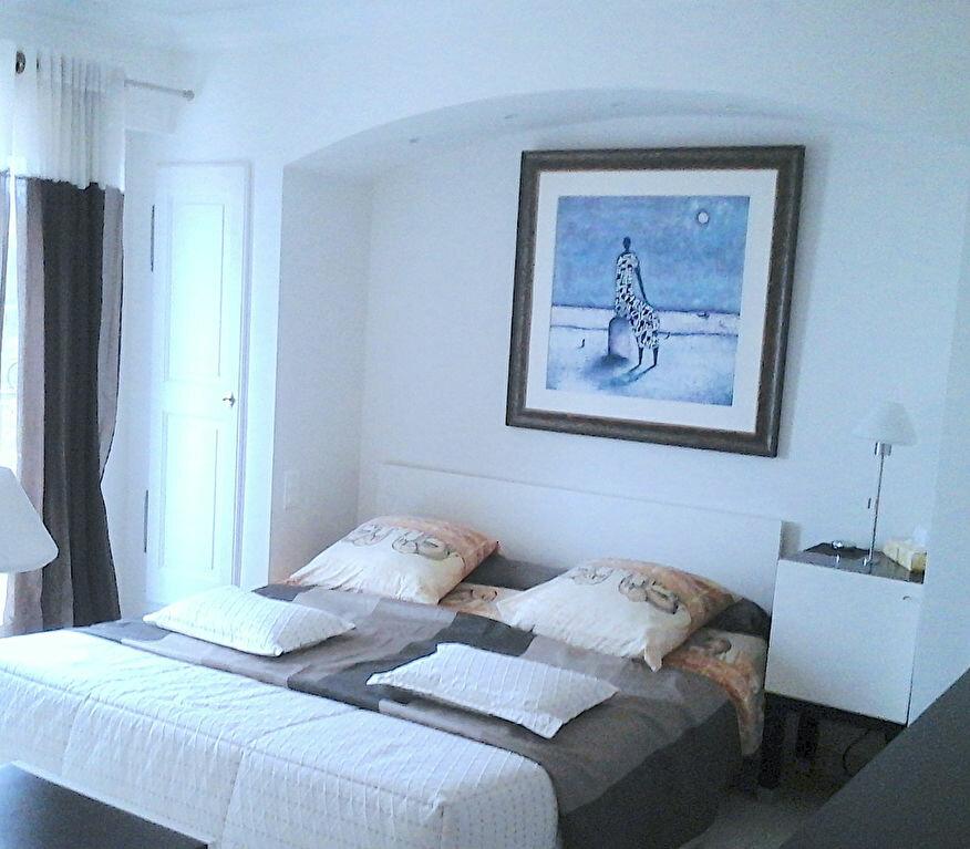 Achat Appartement 4 pièces à Mandelieu-la-Napoule - vignette-4