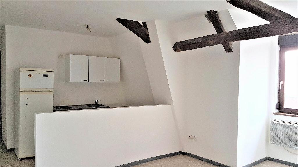 Achat Appartement 2 pièces à Ottmarsheim - vignette-1