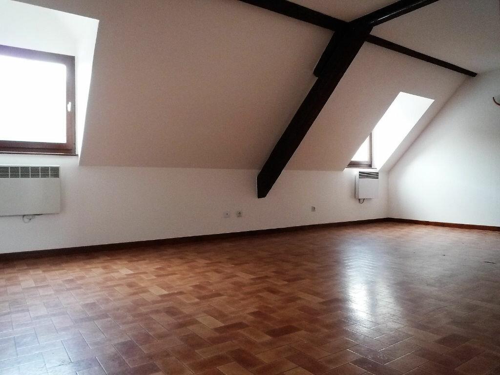Achat Appartement 3 pièces à Neuf-Brisach - vignette-1