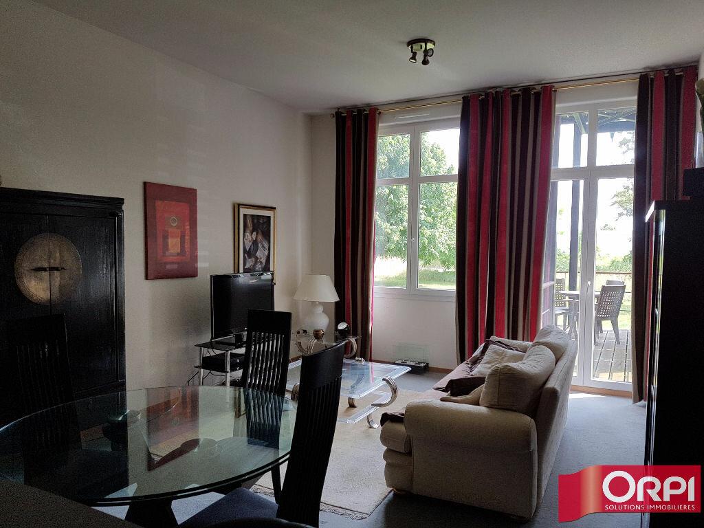 Achat Appartement 4 pièces à Volgelsheim - vignette-1