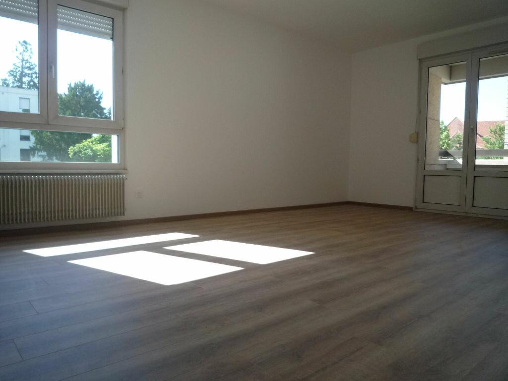 Location Appartement 3 pièces à Colmar - vignette-1