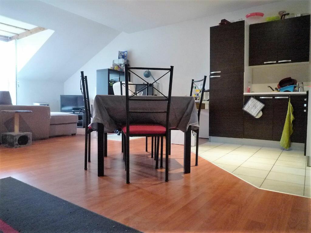 Achat Appartement 2 pièces à Neuf-Brisach - vignette-1