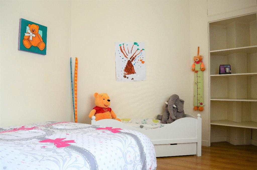 Achat Appartement 3 pièces à Paris 10 - vignette-7
