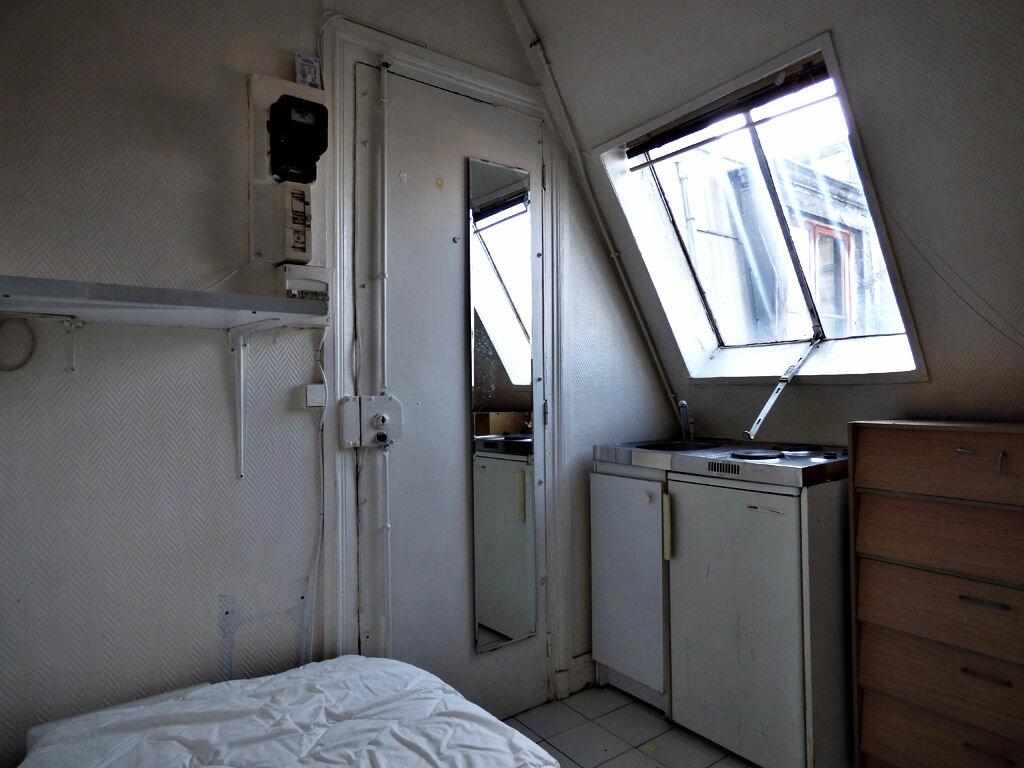 Achat Appartement 1 pièce à Paris 10 - vignette-1