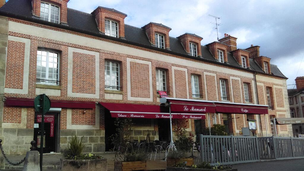 Location Appartement 1 pièce à Fontainebleau - vignette-1