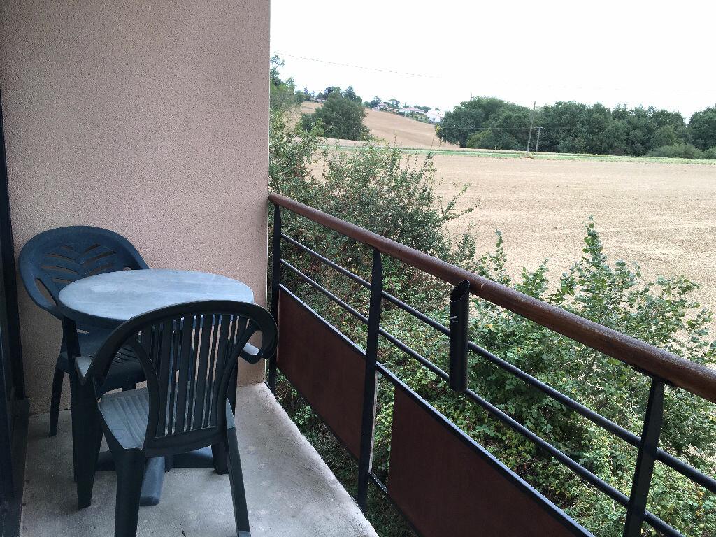 Achat Appartement 2 pièces à Rouffiac-Tolosan - vignette-2