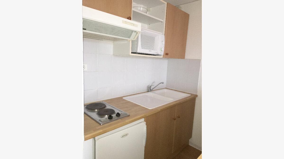 Achat Appartement 2 pièces à Rouffiac-Tolosan - vignette-3