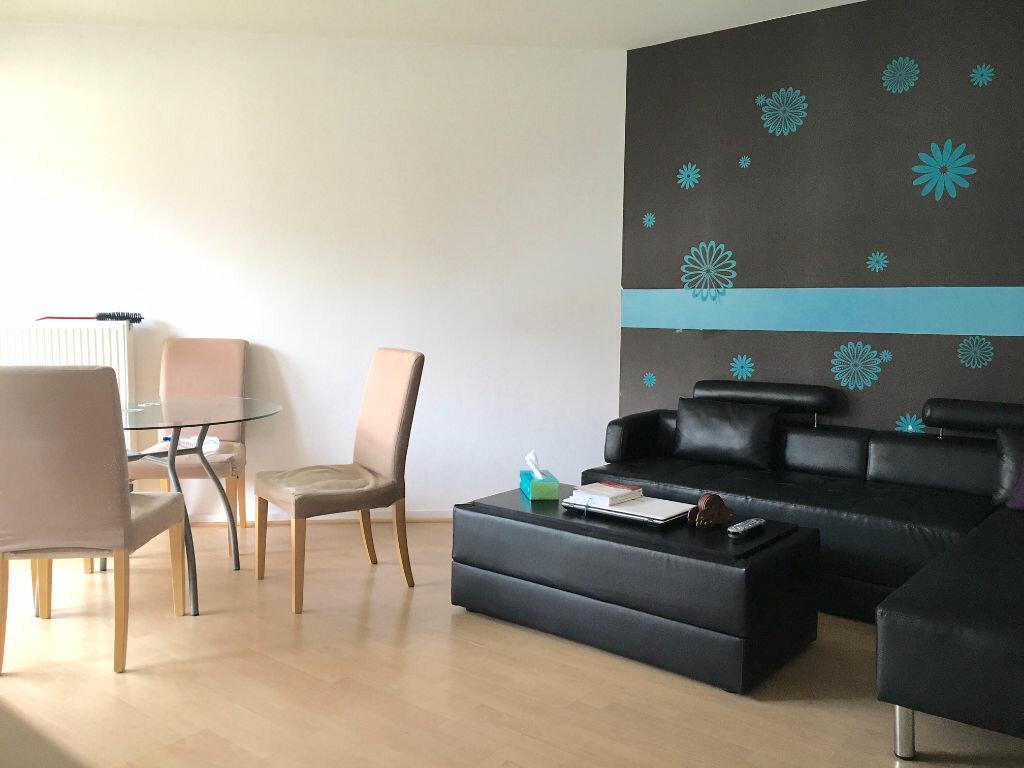 Achat Appartement 3 pièces à Créteil - vignette-1