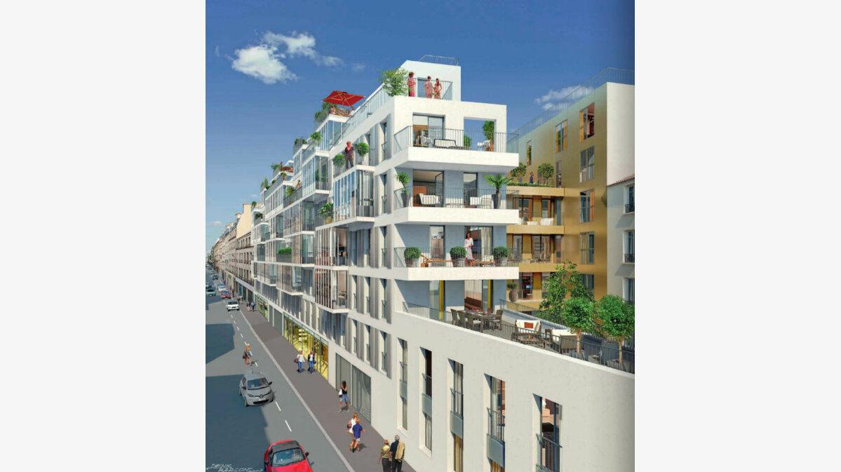 Achat Appartement 4 pièces à Paris 5 - vignette-1