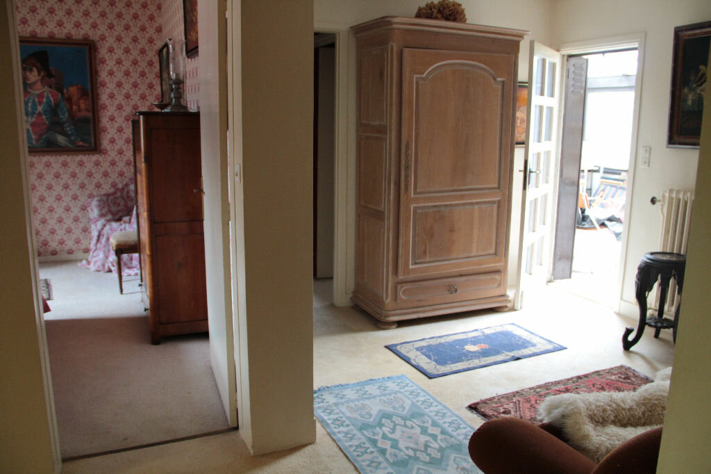 Achat Maison 6 pièces à Le Touquet-Paris-Plage - vignette-9