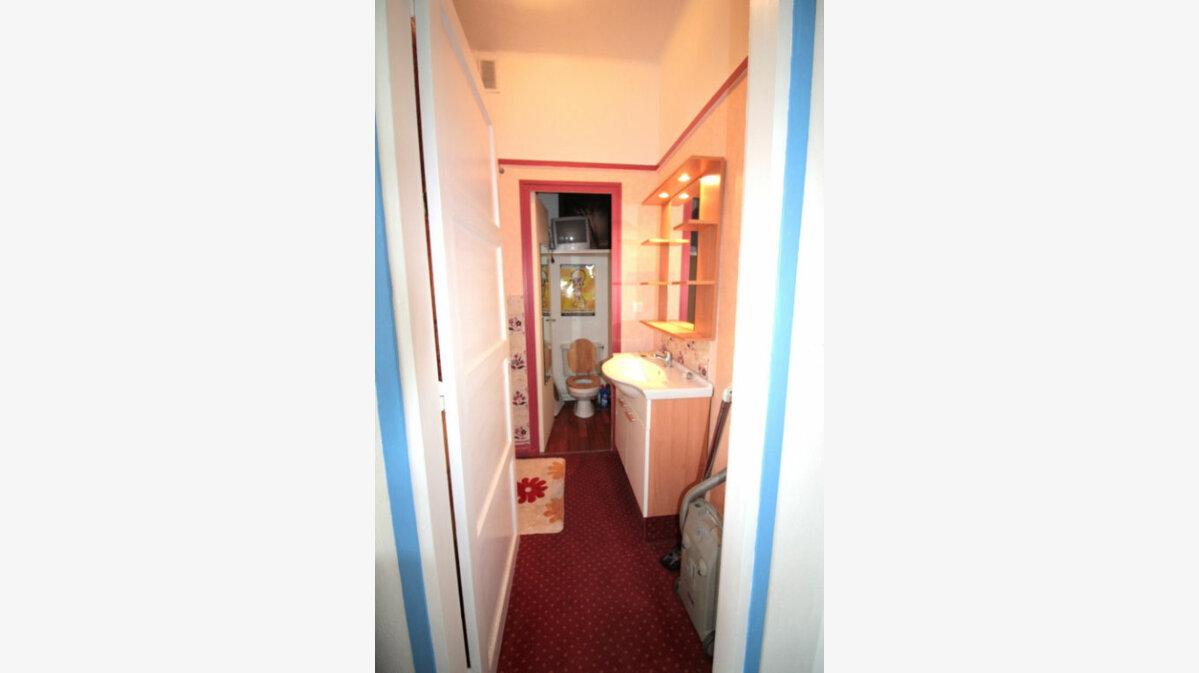 Achat Appartement 1 pièce à Le Touquet-Paris-Plage - vignette-5