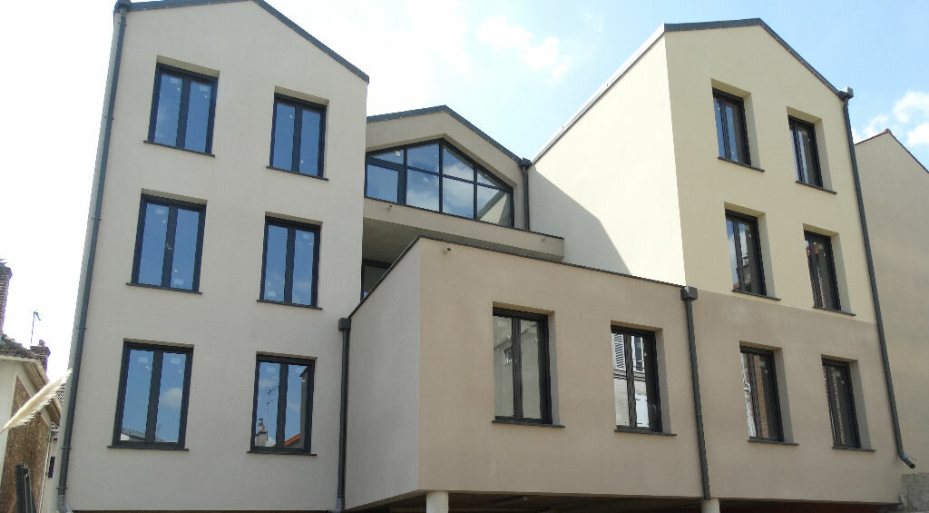 Location Appartement 1 pièce à Villiers-sur-Marne - vignette-1