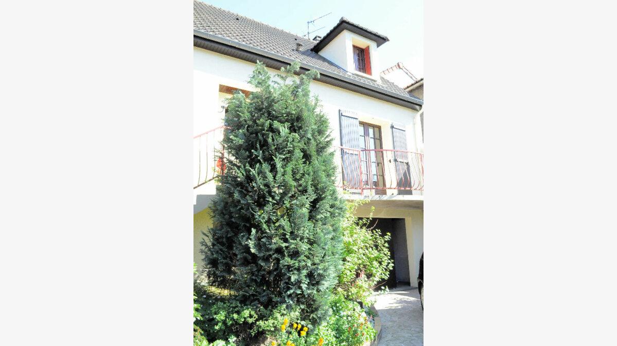 Achat Maison 8 pièces à Bry-sur-Marne - vignette-1