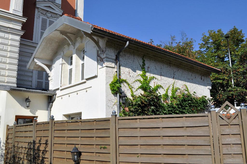 Achat Maison 3 pièces à Le Perreux-sur-Marne - vignette-1