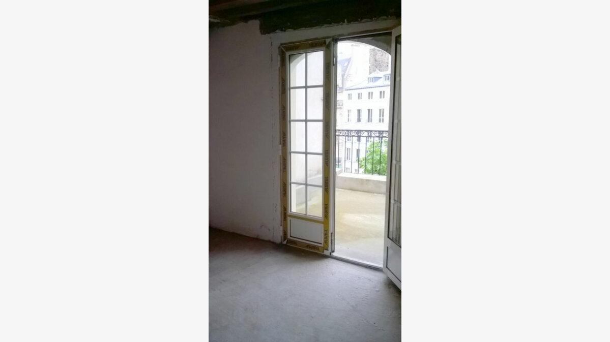 Achat Appartement 5 pièces à Paris 2 - vignette-9