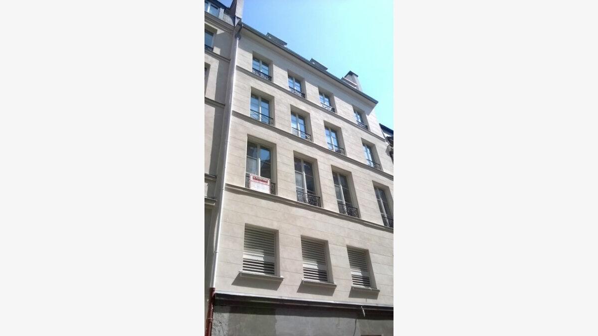 Achat Appartement 5 pièces à Paris 2 - vignette-14