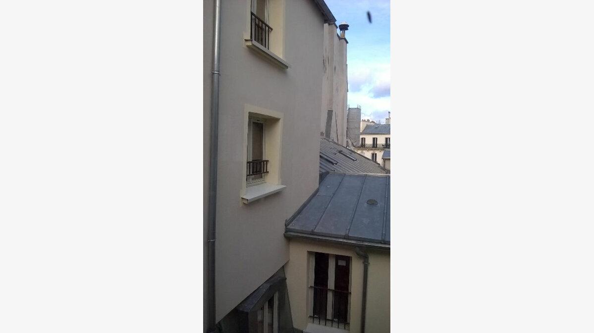 Achat Appartement 5 pièces à Paris 2 - vignette-16