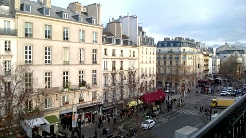 Achat Appartement 5 pièces à Paris 2 - vignette-18